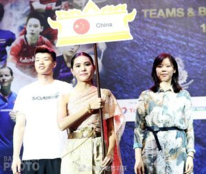 日本羽球教练警惕中国女队:中日两队实力伯仲