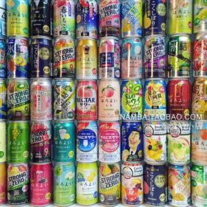 日本饮料厂商为降低环境负荷改进技术及产品