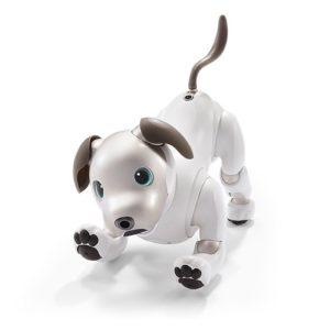 """索尼机器狗""""AIBO""""三个月上市1万台 高人气促增产"""
