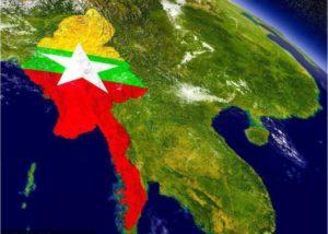 日本2017年度对缅甸投资创新高