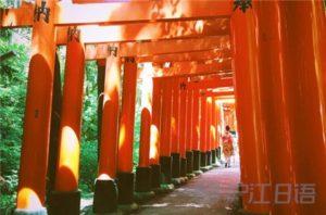 留学应注意的日本风俗与禁忌