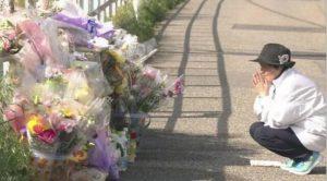 日本男子撞伤7岁女童致死 涉事人曾被称好青年