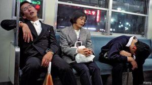 【The Economist】日本的职场改革