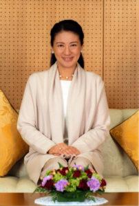 日本皇居养蚕活动 明年5月起将由皇太子妃雅子接任
