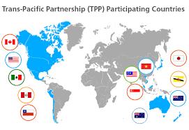 陈友骏:日本亚太经济合作的动向趋势主要集中于TPP和对美合作