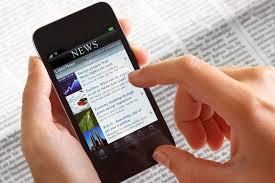 调查显示智能手机超过电脑成为上网主流设备