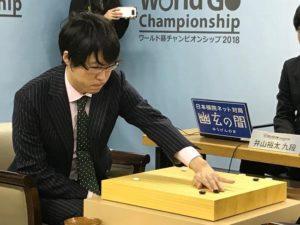 日本棋迷:日本围棋为什么这么弱 中韩又强在哪里