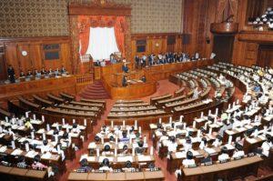 日本工作方式改革法案或在23日通过 在野党认为将使过劳死增加