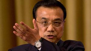 李克强:中国将全面放开制造业 扩大金融业开放(全文)