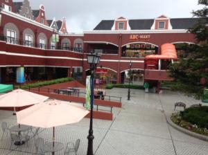 历史悠久的购物中心! NISHIKIGAOKA HILLSIDE MALL (锦ケ丘ヒルサイドモール)