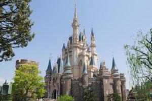 外国客最爱浏览的「东京景点」迪士尼竟只排第8名!