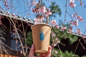 「蓝瓶咖啡」首次落脚关西 京都南禅寺1号店令人趋之若鹜