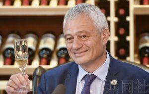 国际葡萄酒团体欲向世界宣传日本酒魅力