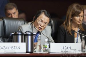 日本财务相在ADB年会表示将推进高质量基础设施投资