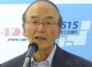 焦点:日本经济界期待扩大亚洲商机