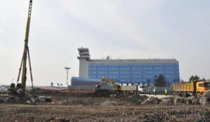 刷存在感受挫 日本参与俄机场航站楼建设方案被否