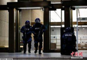 日本治安全球第一?在日华人仍呼吁提高警惕