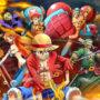 少年漫画电子书最新排名公开 《航海王》登顶榜首