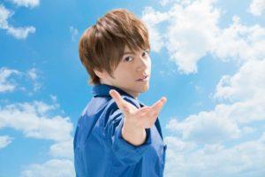 男声优内田雄马第2张个人单曲将于9月发售