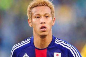 本田圭佑:日本有可能世界杯夺冠 哪怕概率低于1%