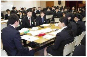 日本留学面试需注重专业与形象