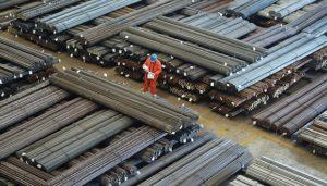 美拟对欧盟钢铁征高关税 日本或处境艰难