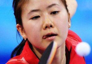 豪门公子哥为求爱踏破门槛,她却不屑一顾,日本女乒姑娘有傲骨?