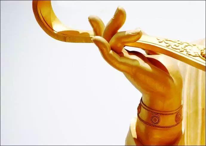 星云大师解读佛教财富观,求财的办法都在这里了!