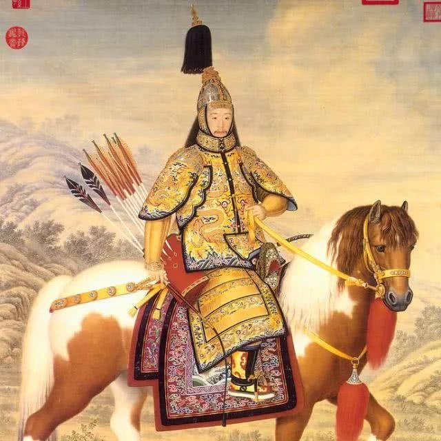 细说中国历史上最有佛缘的15个皇帝