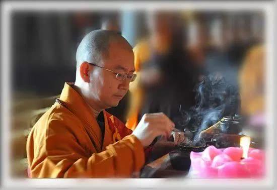 学诚法师告诉你正确读诵《地藏经》的要领