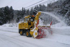 除雪费用上升致财政恶化 日本福井市议员被削减工资
