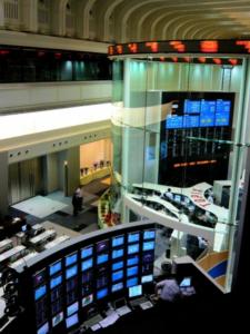 日本证监委首次建议对在华男子开罚单 涉嫌操纵股价