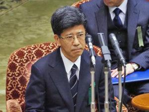 快讯:佐川因森友问题将受相当于停职3个月处分
