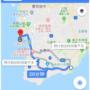 相距仅12公里!安倍冲绳停留4小时未与李登辉见面