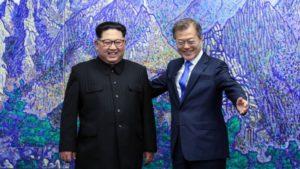 快讯:77%的受访者认为很难实现朝鲜半岛无核化