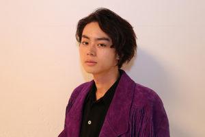 菅田将晖首次为动画剧场版唱主题曲