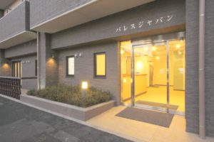 Palace JAPAN  宿舍型超平价单人住宿,体验日本生活