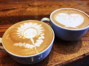 Cafe Zenon (吉祥寺)