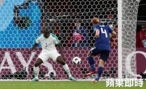 【世足赛】小学作文立志成为世界第1 本田圭佑追逐足球梦