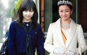 日本佳子公主留学后回国 被称日本皇室最美公主