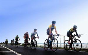 日本推出首个自行车利用规划 振兴旅游和促进健康
