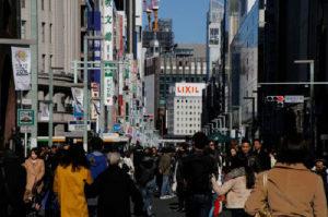 美媒:日本就业市场并未萎缩 劳动力以每年近2%的速度增长