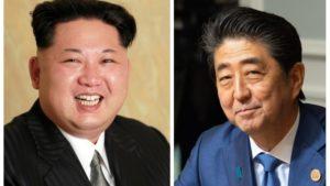 快讯:日政府争取9月实现日朝首脑会谈