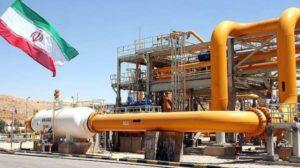 据悉美国要就日本买家停止购买伊朗石油。