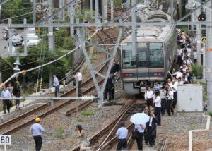大阪地震经济损失约为1800亿日元 实际GDP下滑0.03%
