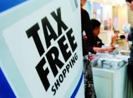 日本将简化游客退税手续 免税手续或实现电子化
