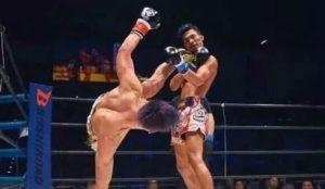 ▶刚刚!日本格斗天才泪洒拳台!遭遇生涯最痛苦一战!