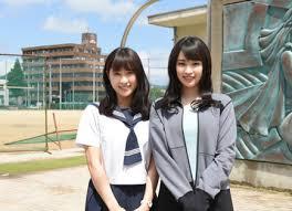 广濑铃和土屋太凤首次合作电视剧《啦啦队》
