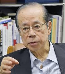 日本前首相福田康夫:一带一路建设是构建人类命运共同体理念的实践
