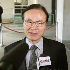 日本国家安保局长抵达新加坡 或与朝方接触